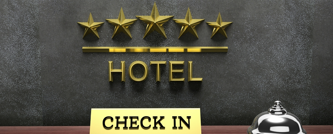 Hotel Reservation Worldwide